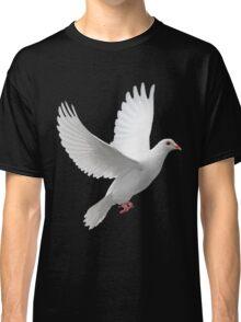 Dove of Peace Tee Classic T-Shirt