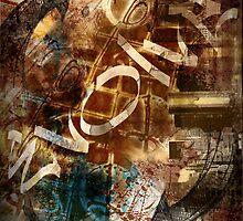 Evolve by Laura Schneider