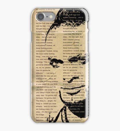 Vaas montenegro  iPhone Case/Skin