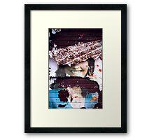 Porto Alegre, Brazil 7712 Framed Print