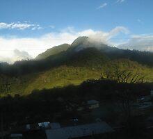 a vast Ecuador landscape by beautifulscenes