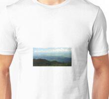 Campos do Jordao- Sao Paulo Brazil Unisex T-Shirt