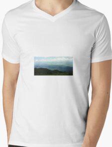 Campos do Jordao- Sao Paulo Brazil Mens V-Neck T-Shirt