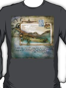 Spirit of Flight T-Shirt