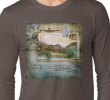 Spirit of Flight Long Sleeve T-Shirt