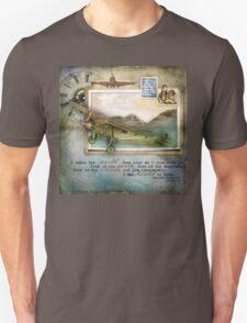 Spirit of Flight Unisex T-Shirt