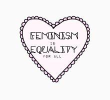 Feminism = Equality Unisex T-Shirt