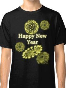 Happy New Year! Classic T-Shirt