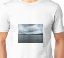 Sky and Sea Unisex T-Shirt
