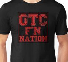 OTC F'n Nation Unisex T-Shirt
