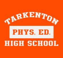 Tarkenton High School Phys. Ed. Kids Tee