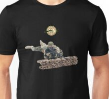 One Shot One Kill Unisex T-Shirt