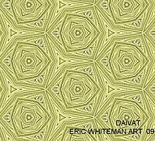 ( DAIVAT )  ERIC WHITEMAN ART, by eric  whiteman