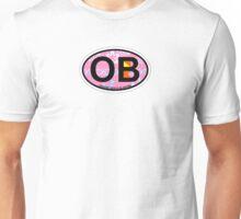 Orange Beach - Alabama. Unisex T-Shirt
