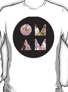 Of Monsters & Men Floral Shirt T-Shirt