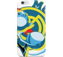 Real Marill T-Shirts! iPhone Case/Skin