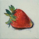 Strawberry by Michael Creese