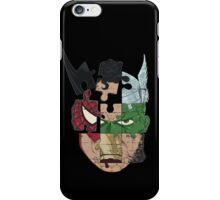 Almighty iPhone Case/Skin