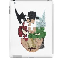 Almighty iPad Case/Skin