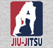 Jiu Jitsu One Piece - Short Sleeve