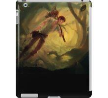Twilight Hunt iPad Case/Skin