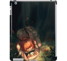 Protector iPad Case/Skin