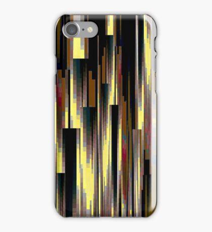 City. I iPhone Case/Skin