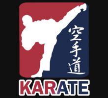 Karate One Piece - Short Sleeve