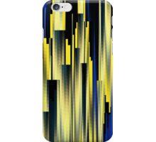 City. II iPhone Case/Skin