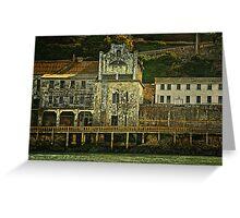 Alcatraz Island Series #2 Greeting Card