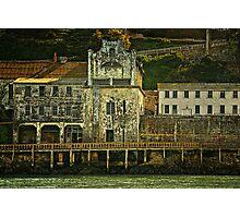 Alcatraz Island Series #2 Photographic Print