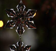 Snowflake by ReveLinWonder