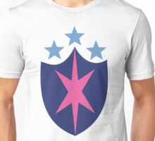 Shining Armor Unisex T-Shirt