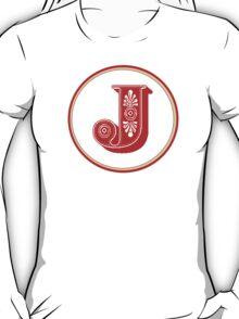 Fancy J T-Shirt