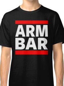 Jiu Jitsu - Arm Bar Classic T-Shirt
