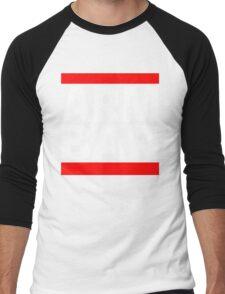 Jiu Jitsu - Arm Bar Men's Baseball ¾ T-Shirt