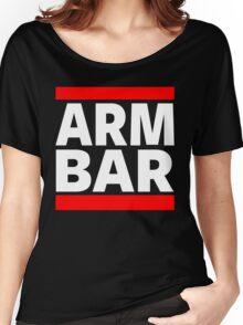 Jiu Jitsu - Arm Bar Women's Relaxed Fit T-Shirt