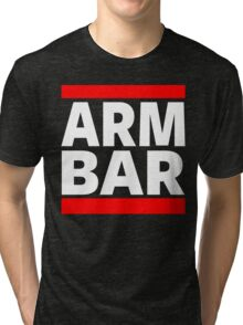 Jiu Jitsu - Arm Bar Tri-blend T-Shirt