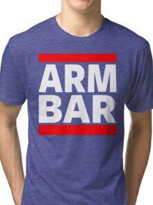 Jiu Jitsu - Arm Bar Tri-blend T-Shirt