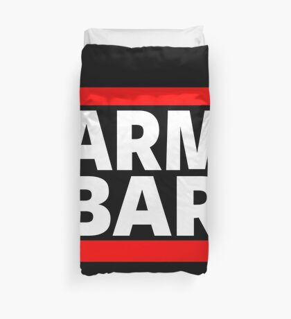 Jiu Jitsu - Arm Bar Duvet Cover