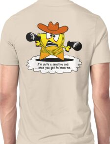 Sensitive Soul Unisex T-Shirt