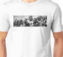Ibraim Roberson Zombie 2 Unisex T-Shirt
