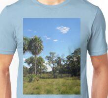 a beautiful Paraguay landscape Unisex T-Shirt