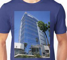 a large Paraguay landscape Unisex T-Shirt