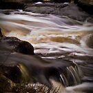 Flowing Again by Jane Keats
