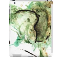 Oil and Water #23 iPad Case/Skin
