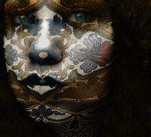 SHE by Colleen Milburn