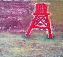 A Desolate Joy by Michael Woolcock