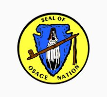Seal of the Osage Nation Unisex T-Shirt