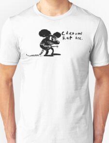 cartoon rat inc. T-Shirt